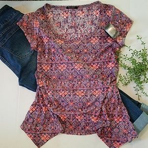 Max Jeans Top